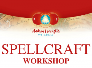 Spellcraft Workshop